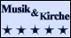 Musik und Kirche - Aufnahme: 5/5 Sternen