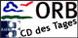 Ostdeutscher Rundfunk Brandenburg - CD des Tages