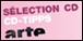 Arte - CD-Tipp