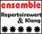 Ensemble - Magazin für Kammermusik - Repertoirewert und Klang: 5/5