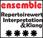 Ensemble - Magazin für Kammermusik - Repertoirewert, Interpretation und Klang: 4/5