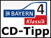 Bayerischer Rundfunk - BR4 Klassik - CD-Tipp