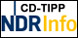 NDR Info - CD-Tipp der Woche
