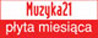 Muzyka21 - CD des Monats