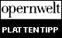 Opernwelt - Plattentipp