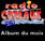 Radio Coteaux - Album du Mois