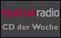 RBB Kulturradio - CD der Woche