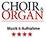 Choir & Organ - Gesamtbewertung: 4 Sterne