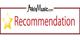 Arkivmusic_recommendation