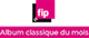 www.fipradio.fr - Album classique du mois