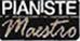 Pianiste - Maestro