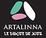 www.artalinna.com - LE DISQUE DU JOUR