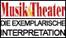 Musik & Theater - Die exemplarische Interpretation