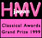 HMV Classic Information - HMV Japan Classical Awards Grand Prize 1999