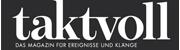 Taktvoll. Das Klassik-Magazin für Berlin