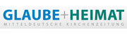 Glaube + Heimat - Mitteldeutsche Kirchenzeitung