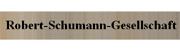 Correspondenz Robert Schumann Gesellschaft