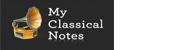 www.myclassicalnotes.com