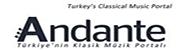 Andante - Türkiye' nin Klassik Müzik Portali