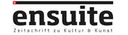 ensuite Kulturmagazin