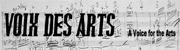 www.voix-des-arts.com