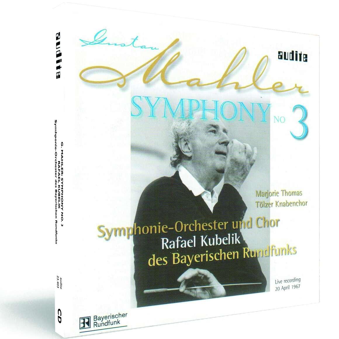 G. Mahler: Symphony No. 3