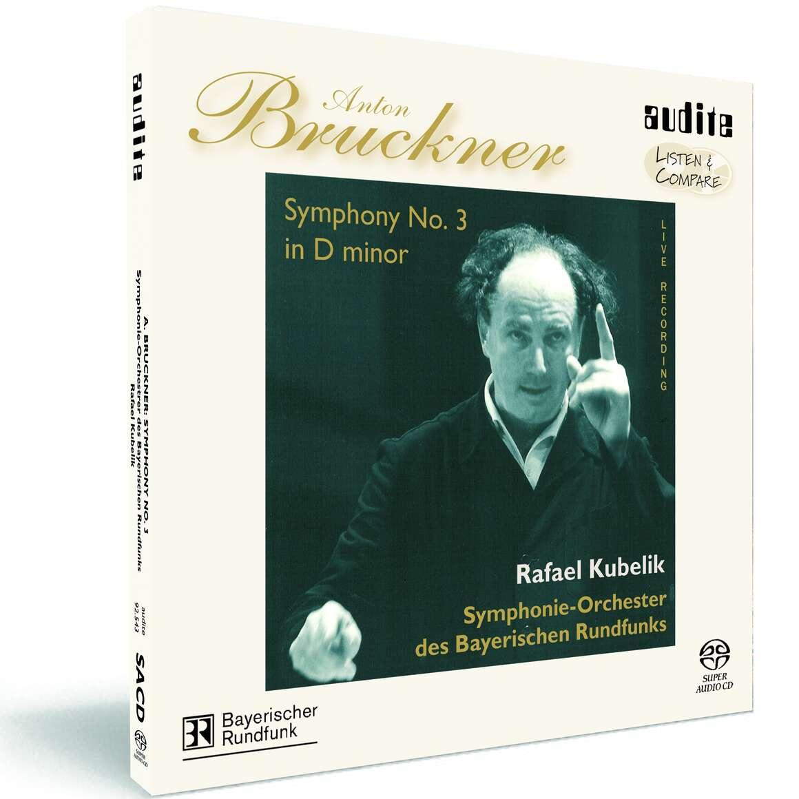 A. Bruckner: Symphony No. 3