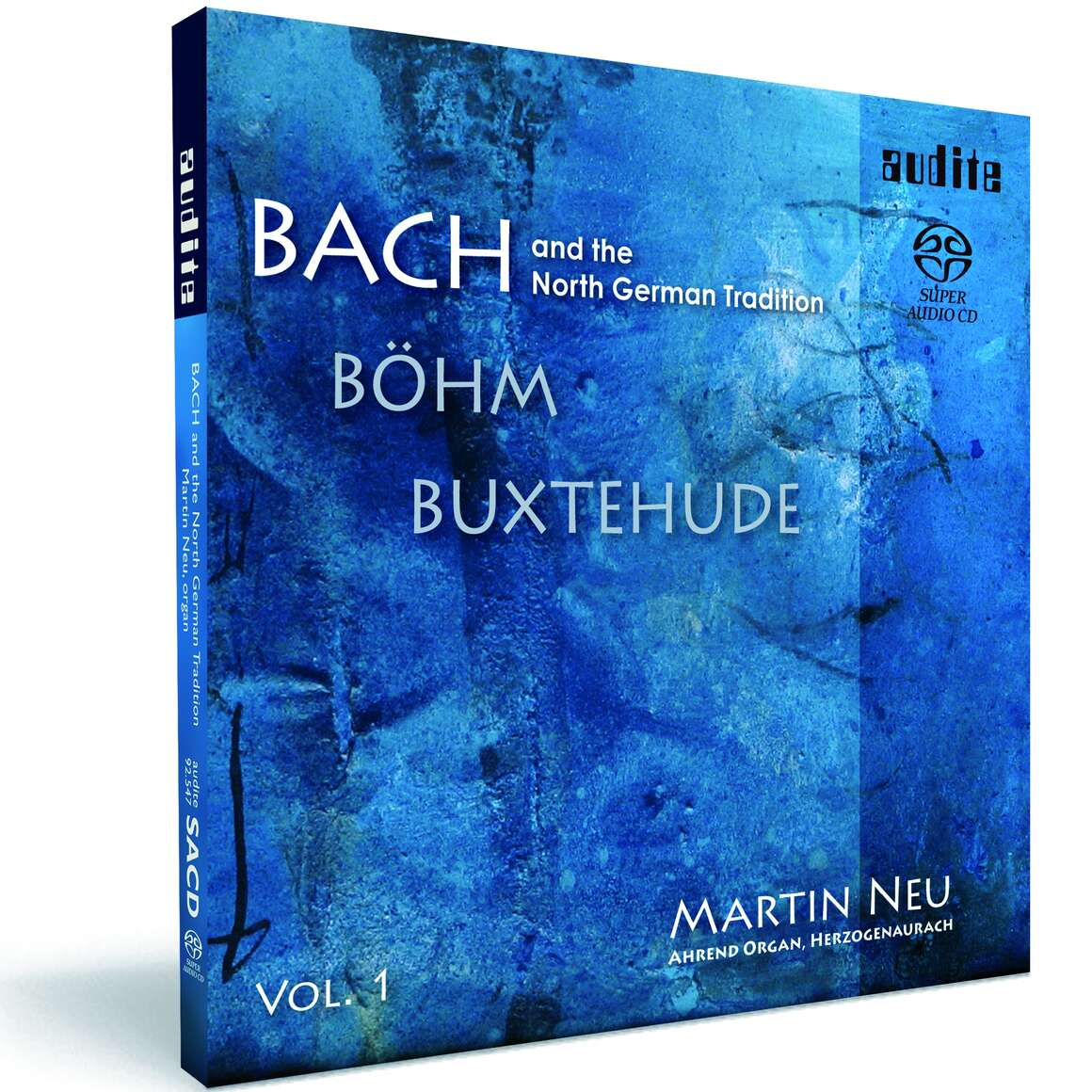 Bach and the North German Tradition Vol. I