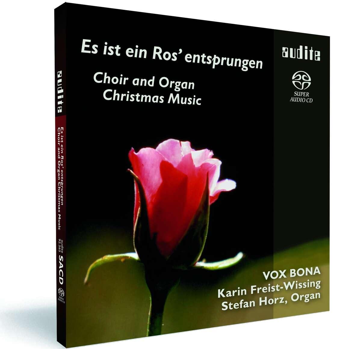 Es ist ein Ros' entsprungen – Choir and Organ Christmas Music