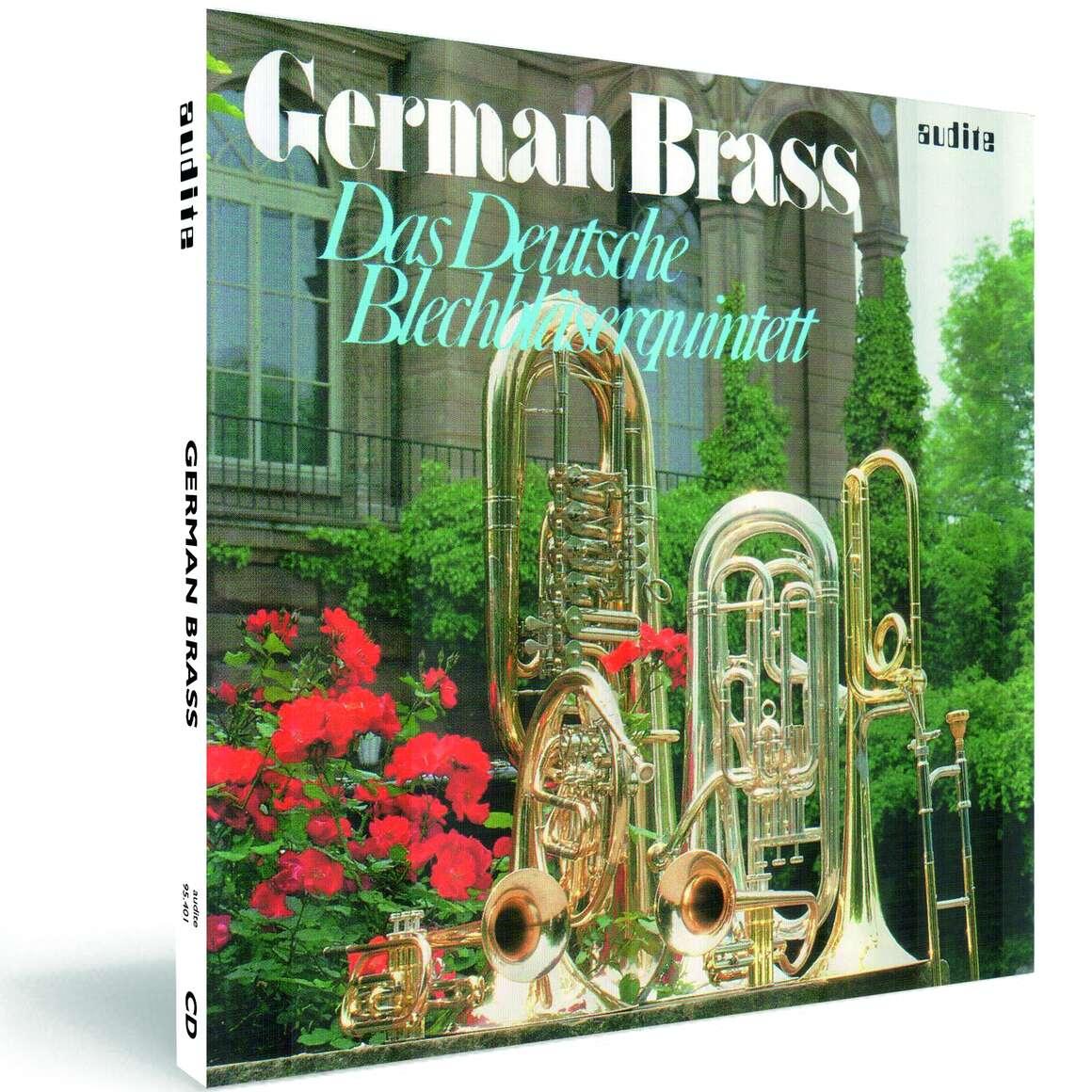 German Brass - Das Deutsche Blechbläserquintett