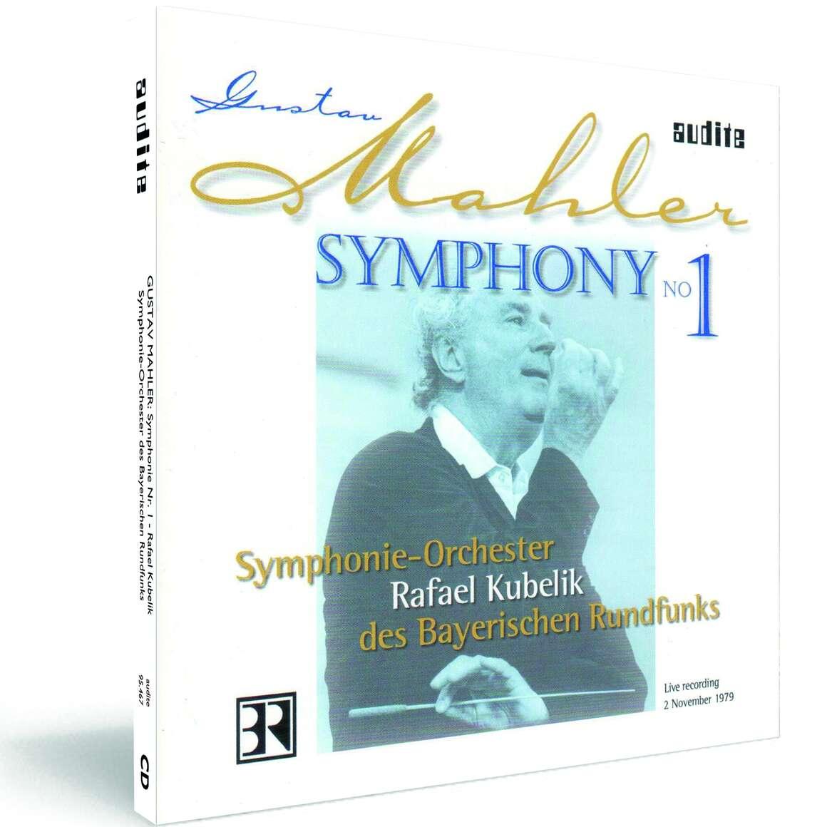 G. Mahler: Symphony No. 1