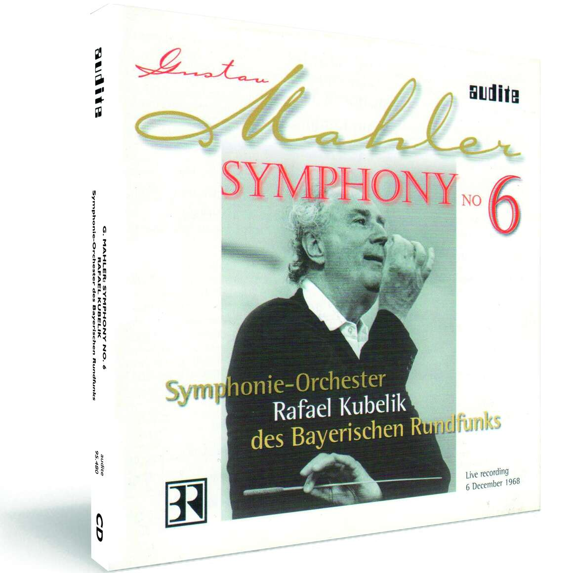 G. Mahler: Symphony No. 6