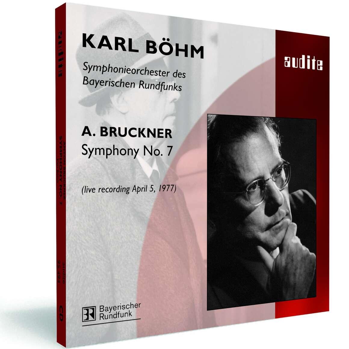 A. Bruckner: Symphony No. 7