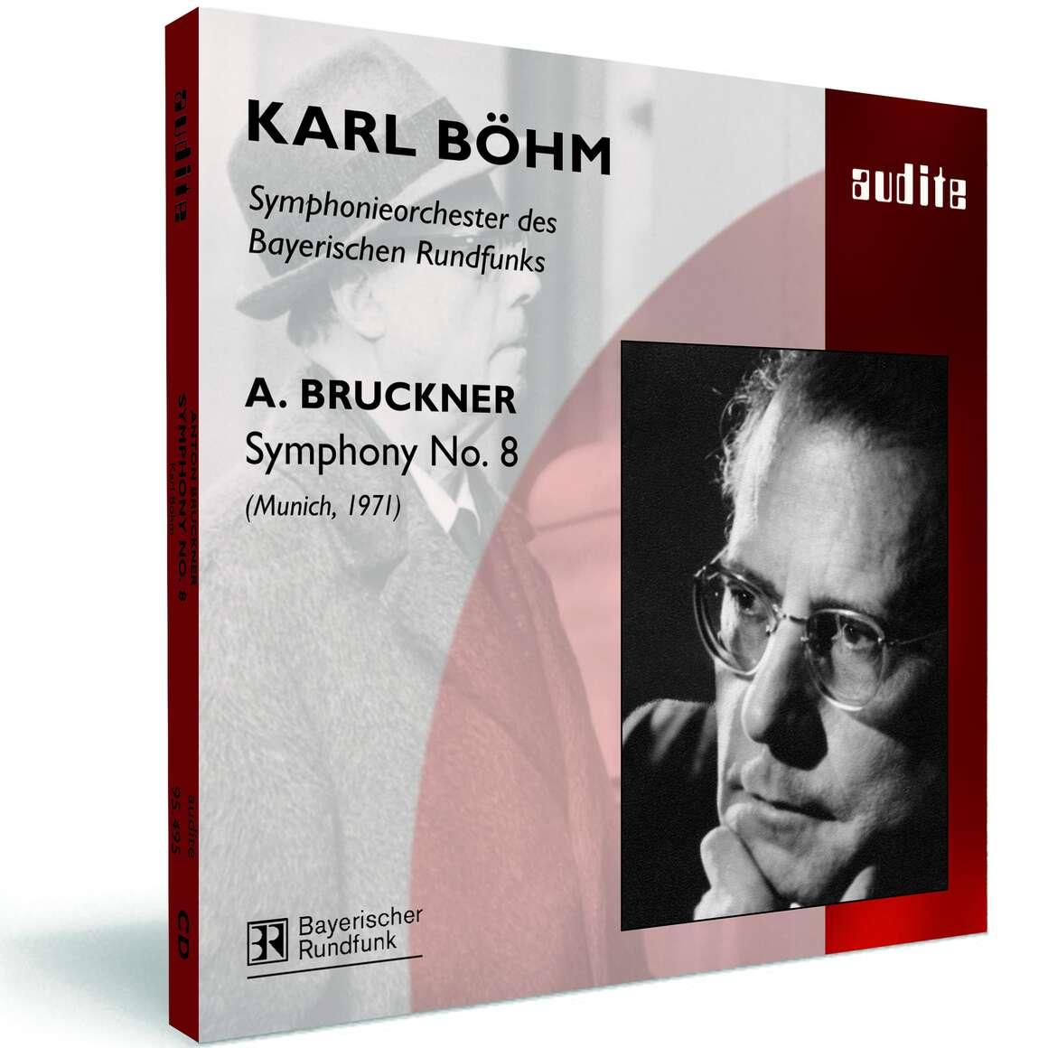 A. Bruckner: Symphony No. 8