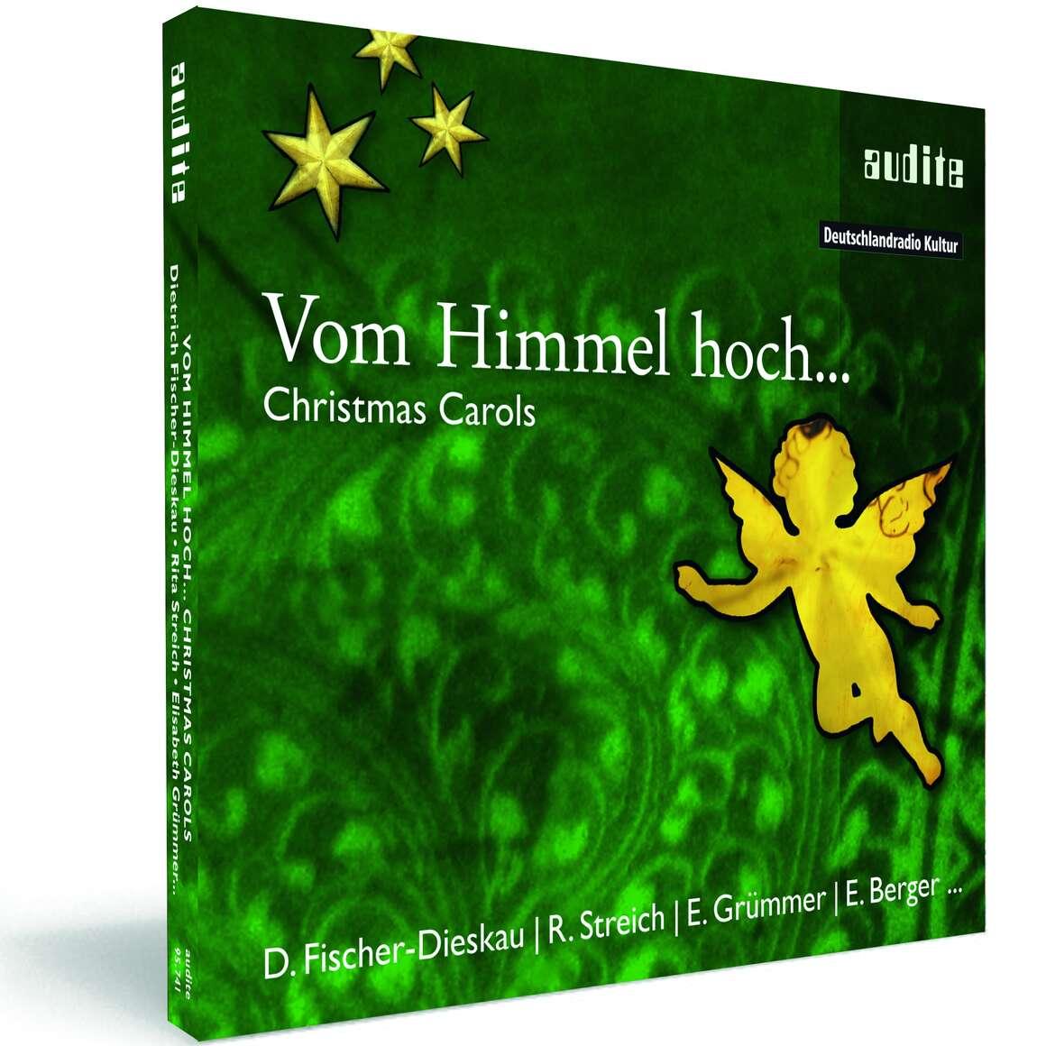 Vom Himmel hoch... - Christmas Carols