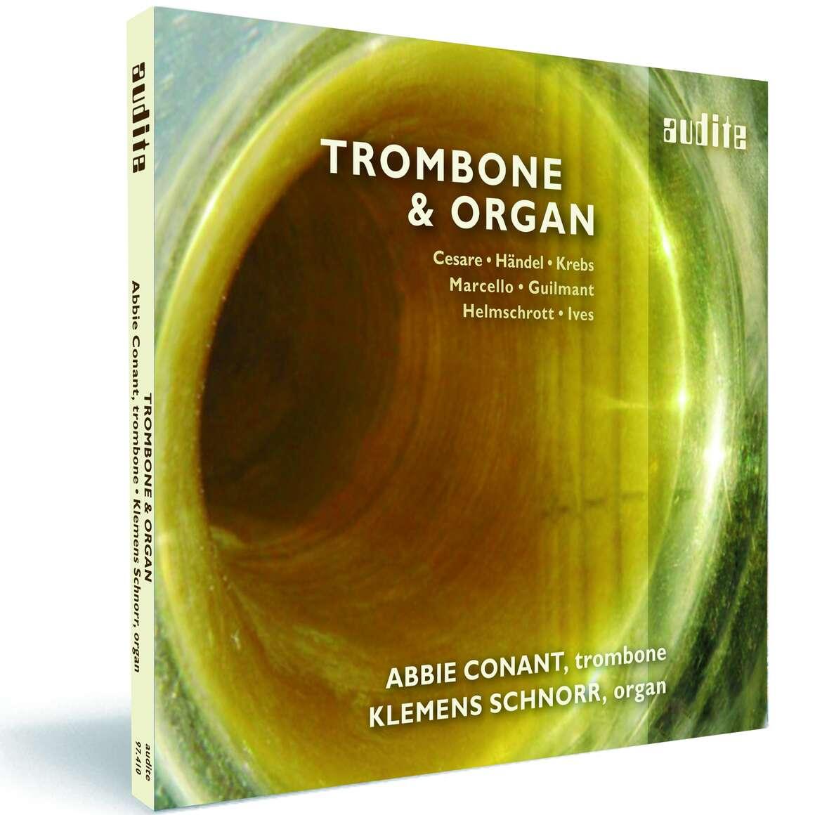 Trombone & Organ