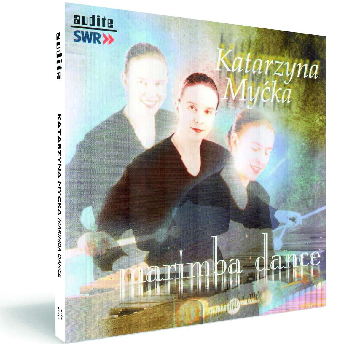 Marimba Dance