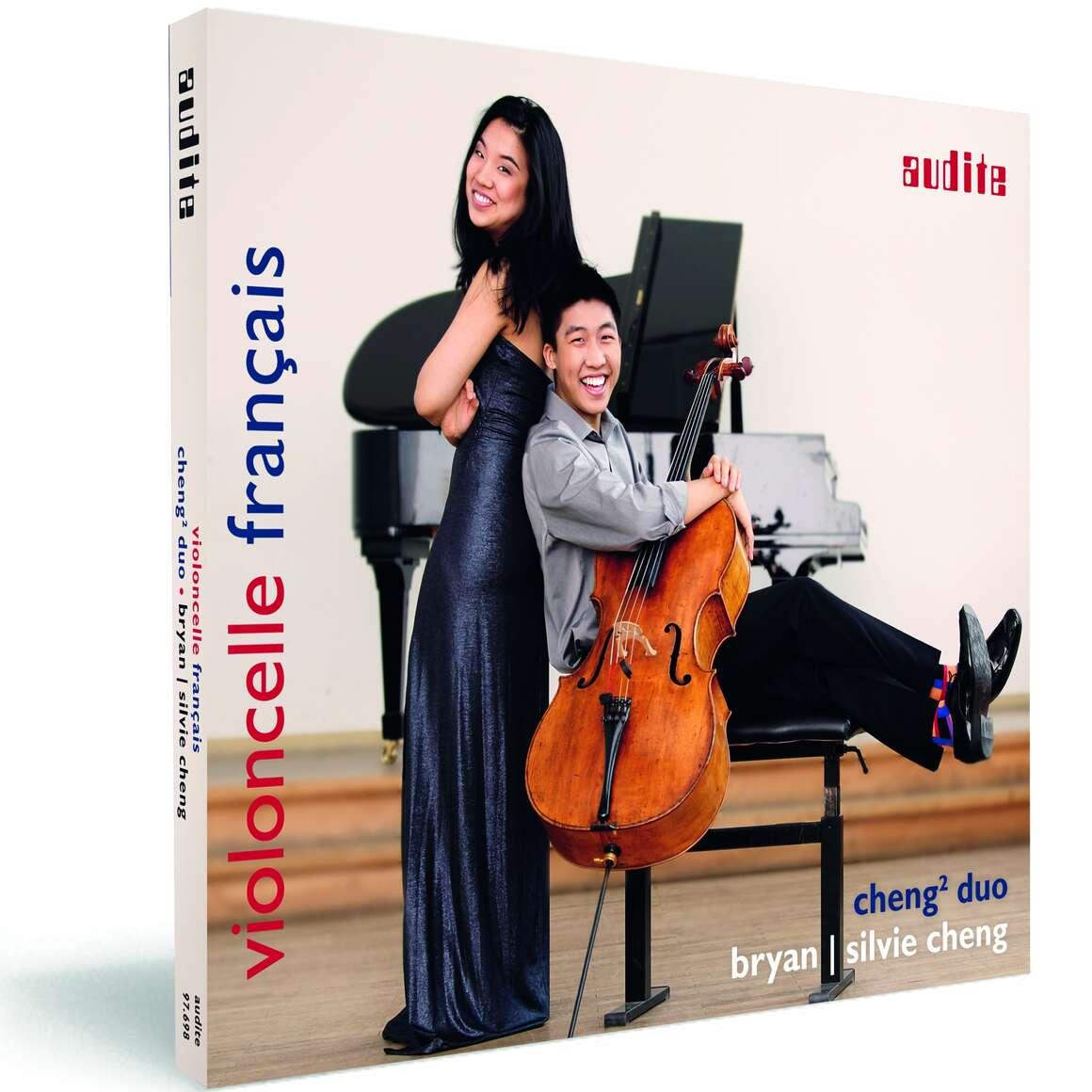Violoncelle français