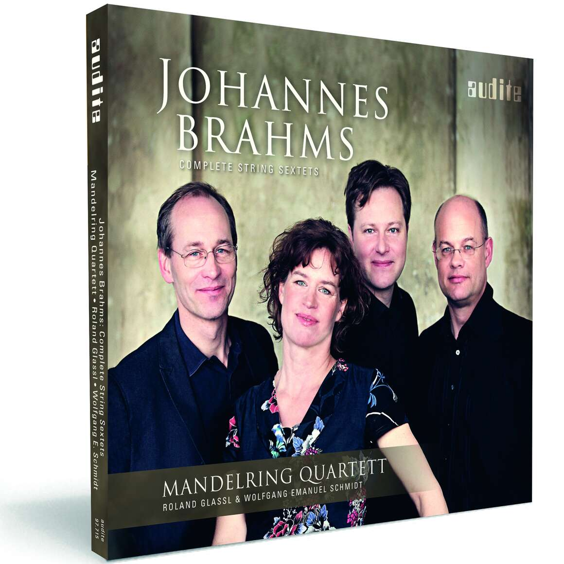 Brahms: Complete String Sextets