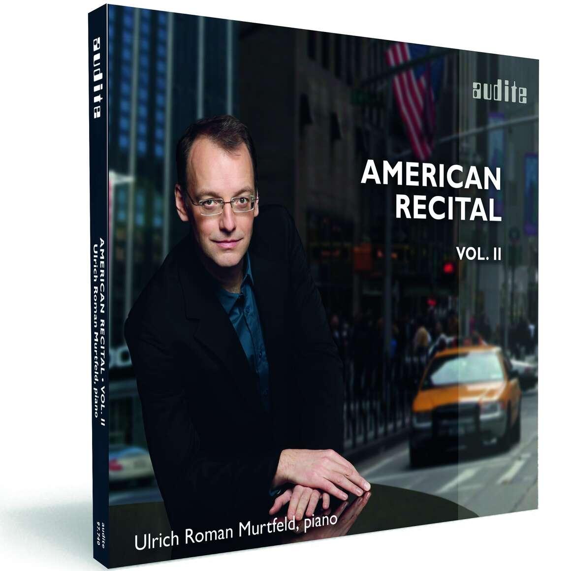American Recital, Vol. II