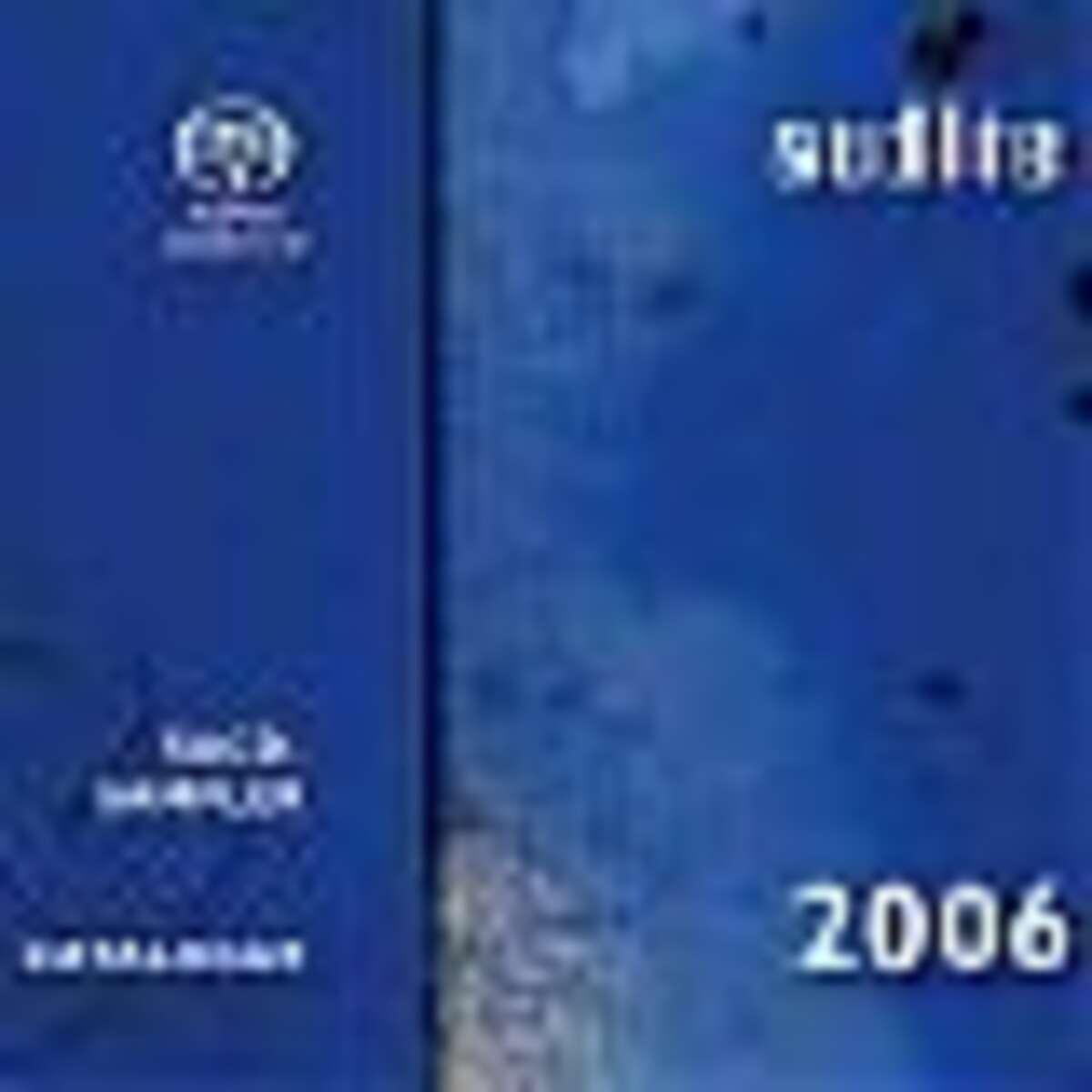 audite catalogue 2006 & sampler