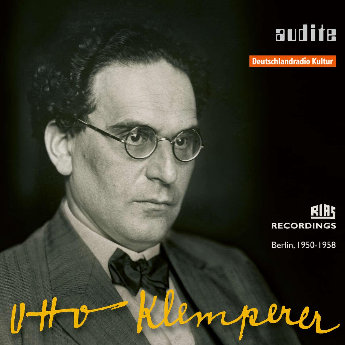 Edition Otto Klemperer