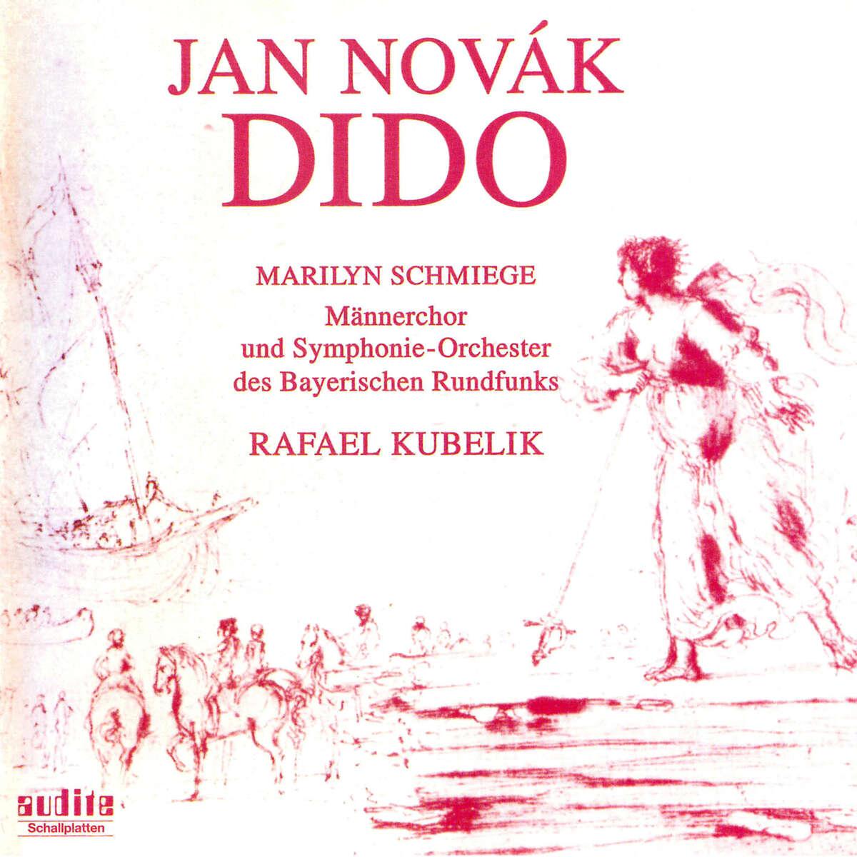 J. Novák: Dido - Mimus Magicus
