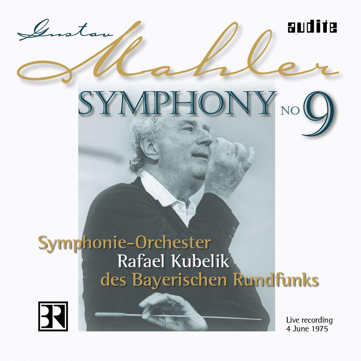 G. Mahler: Symphony No. 9