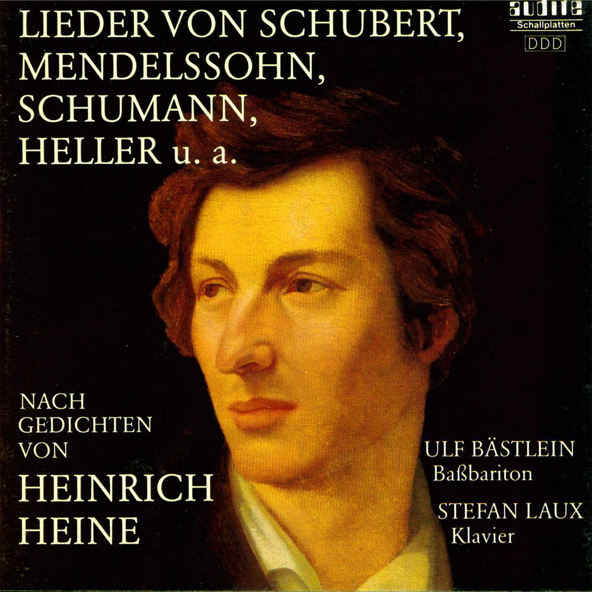 Lieder nach Gedichten von Heinrich Heine