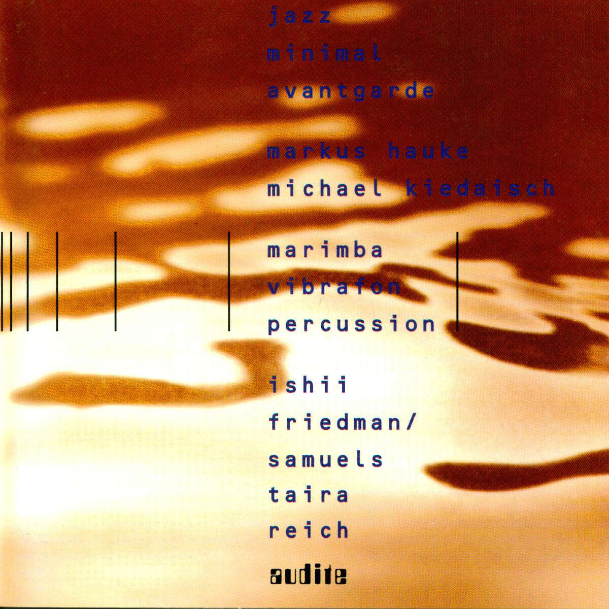 Jazz - Minimal - Avantgarde